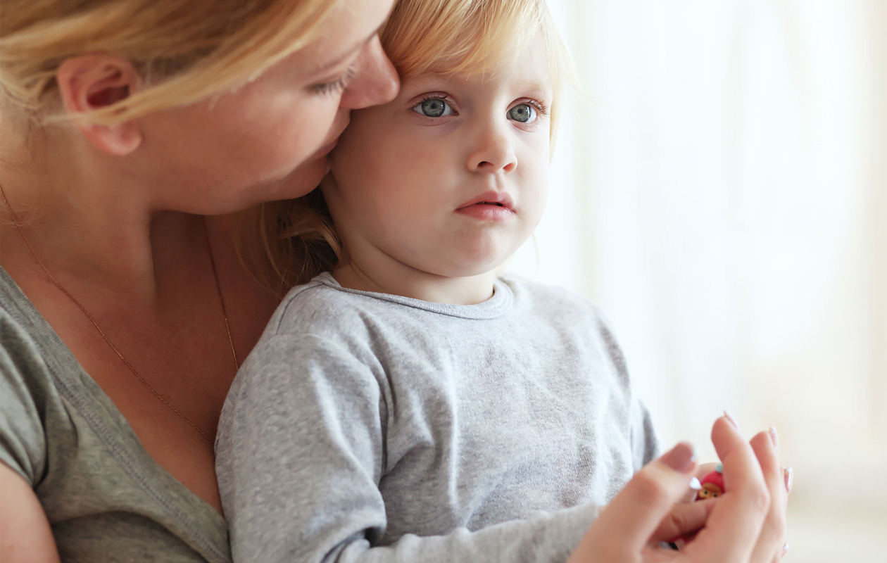 Sano nämä 10 asiaa lapsellesi joka päivä