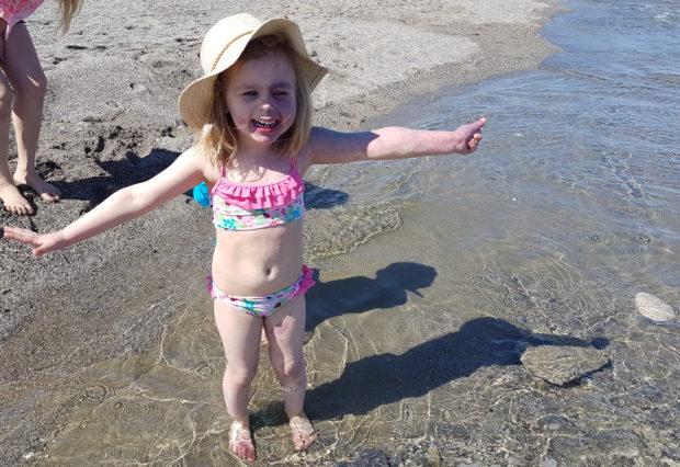 Onnellinen Amalia