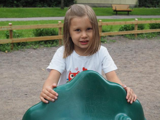 Tammisaaren leikkipuisto