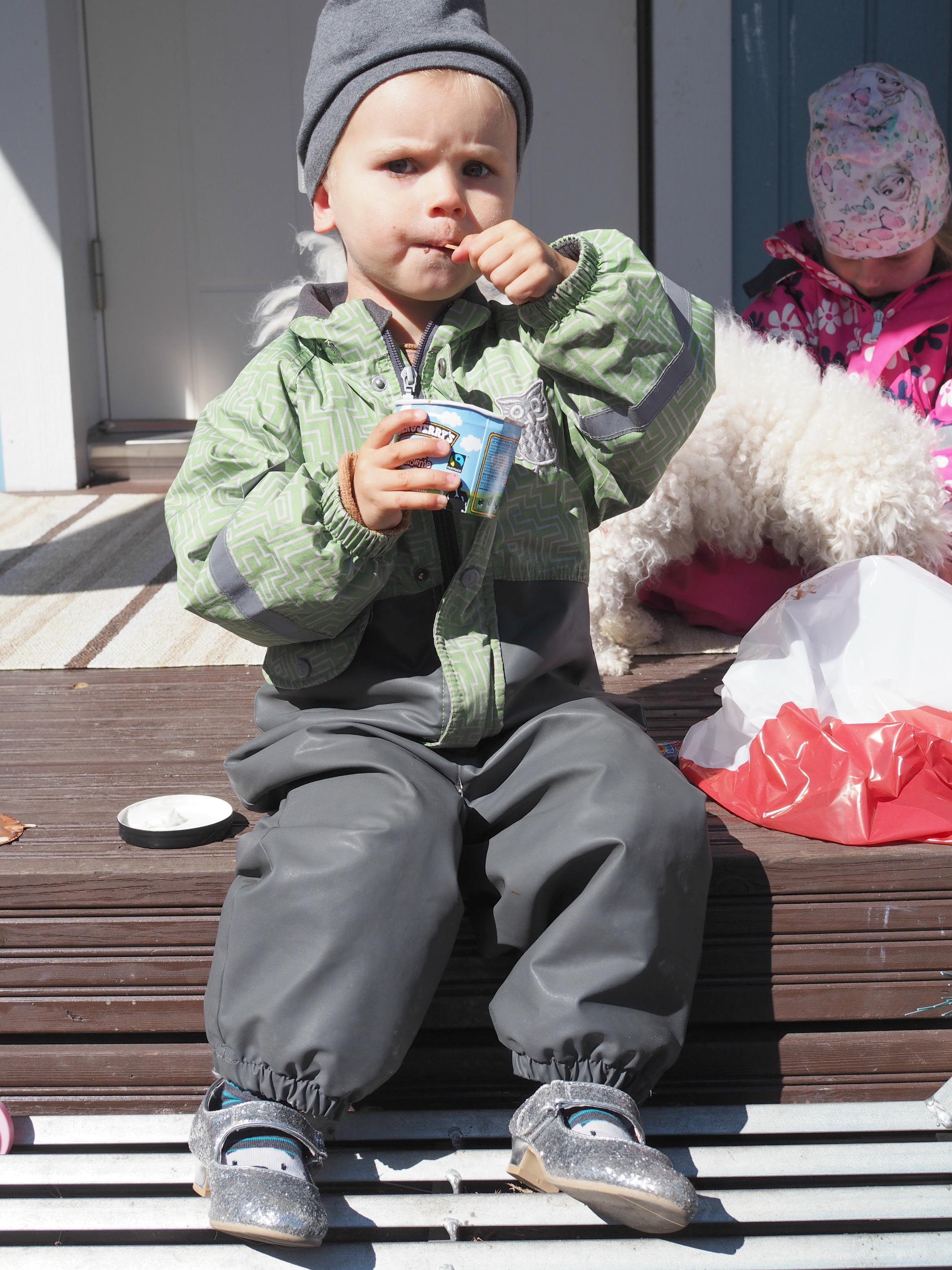 jäätelö