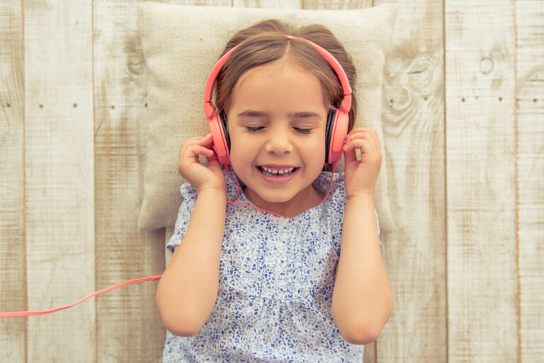 lasten äänikirjat