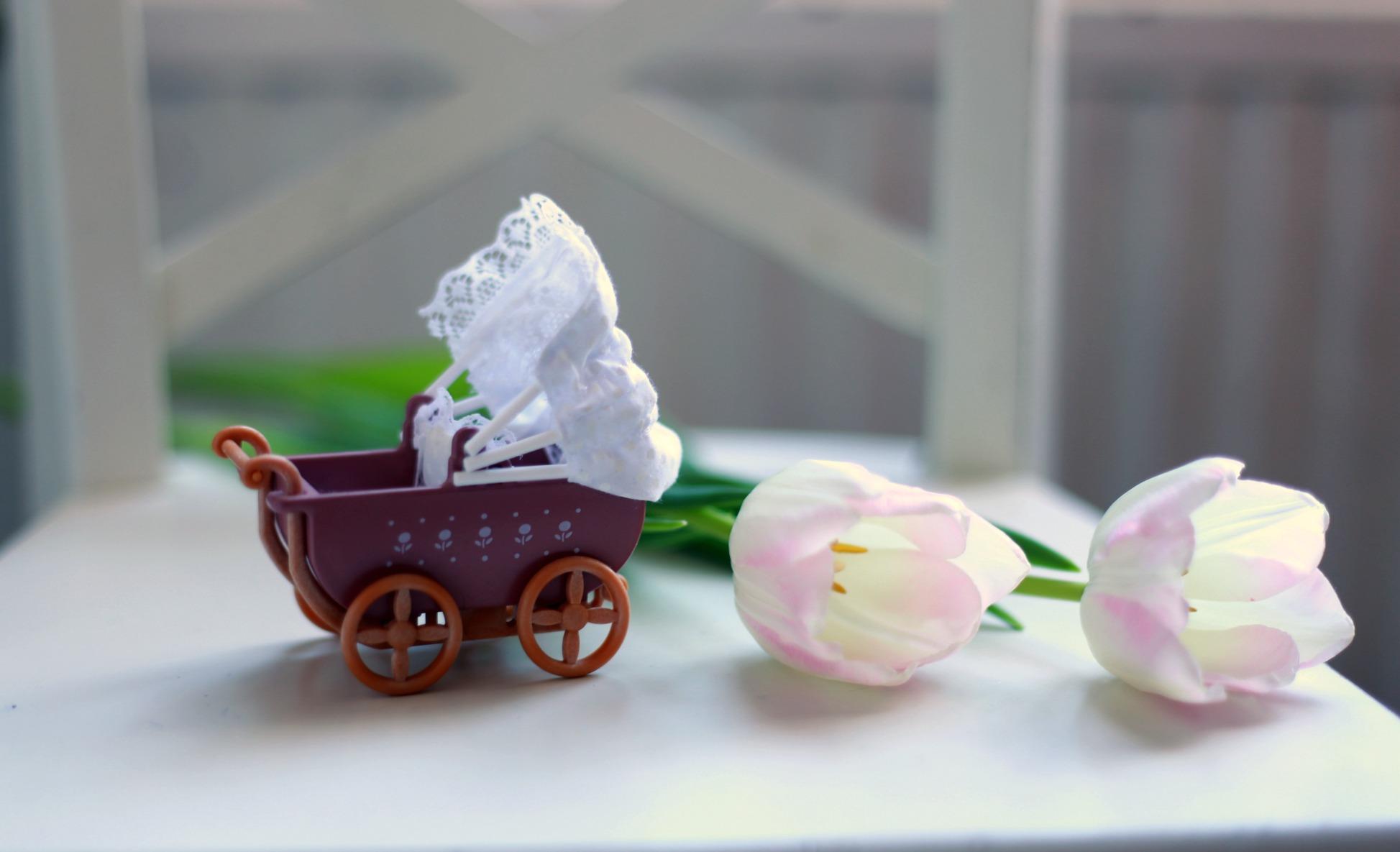 reissuhommissa-erilainen vauva-arki