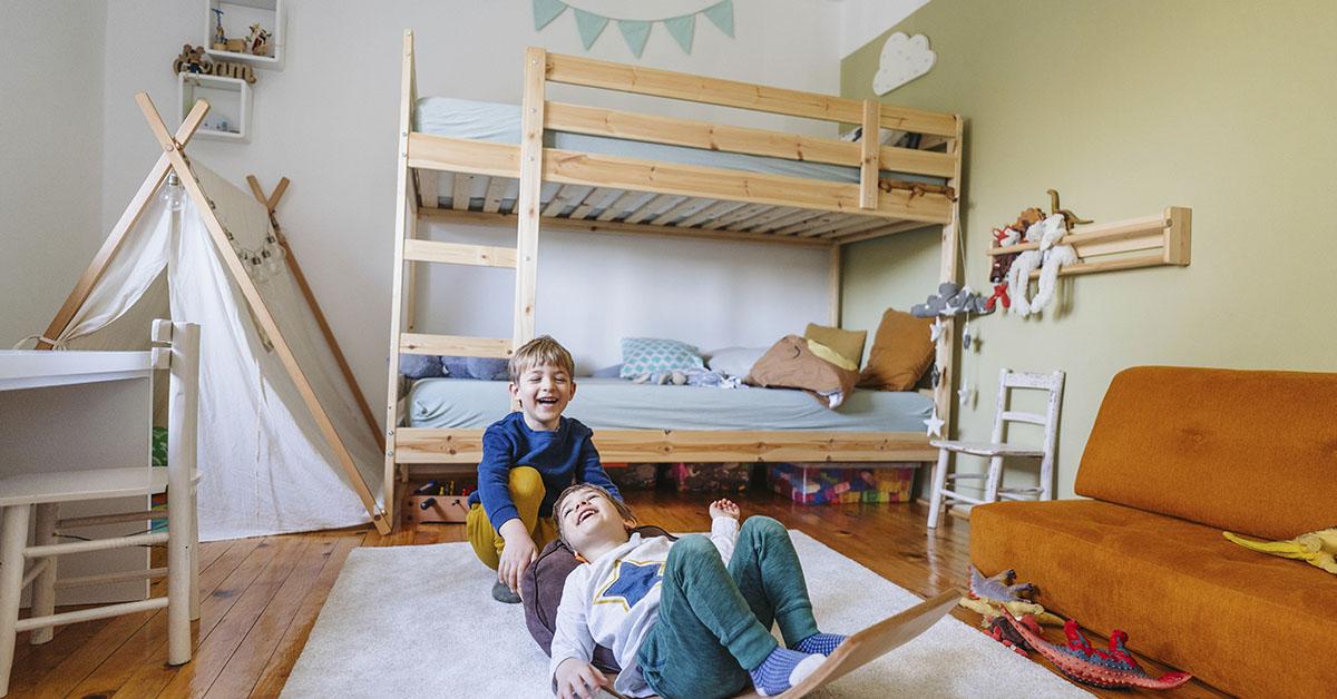 lastenhuone