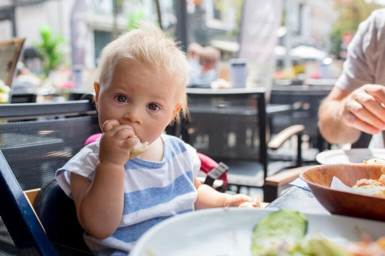 lapsiystävälliset ravintolat Turku
