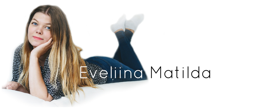 Eveliina Matilda - Hero Header