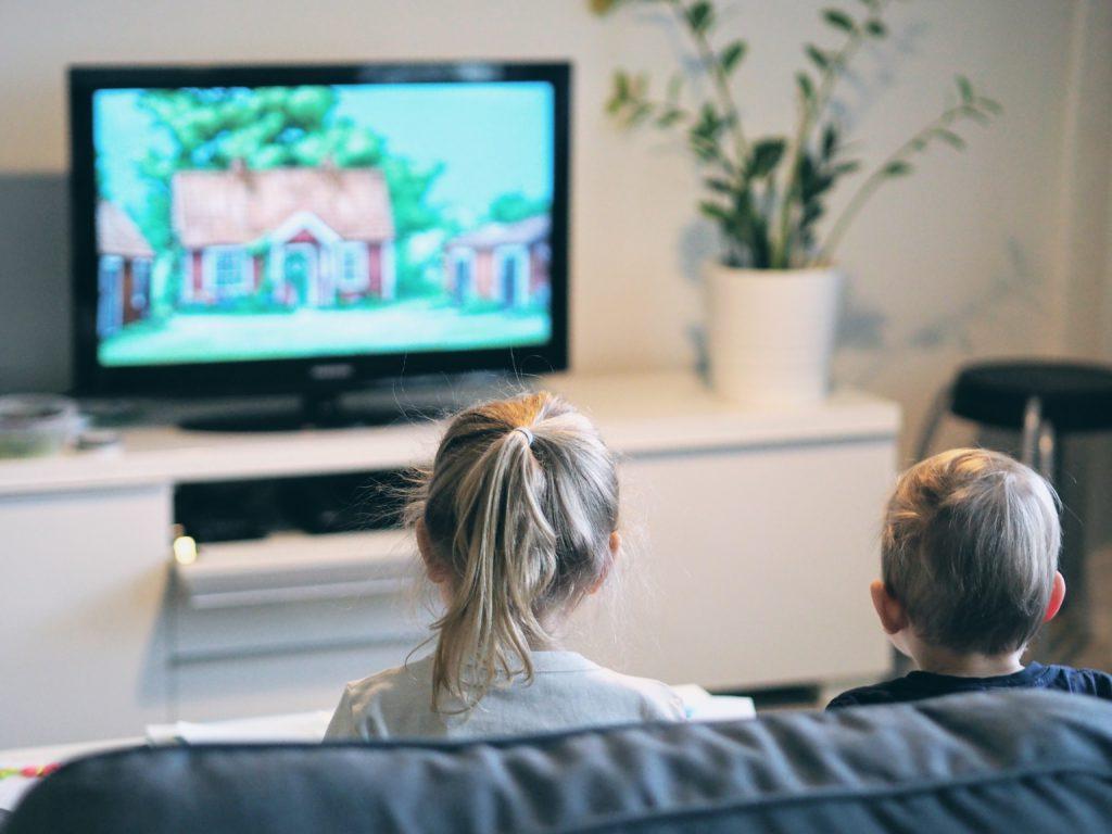 lastenohjelmia