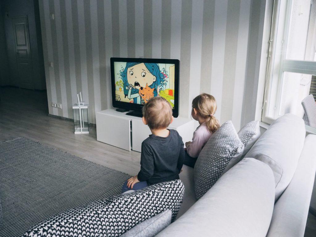 lastenohjelmat
