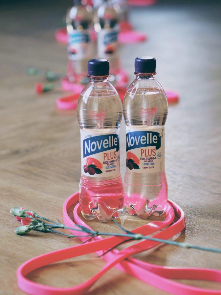 Novelle vissy