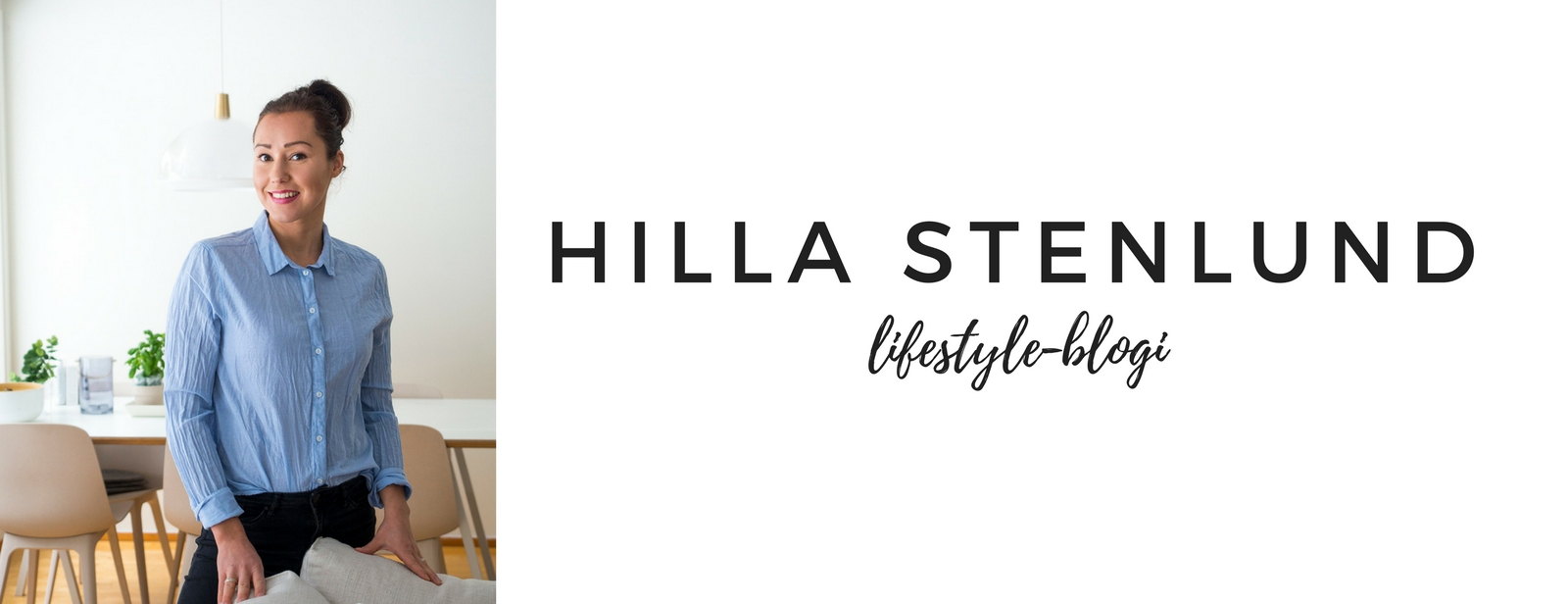 Hilla Stenlund - Hero Header