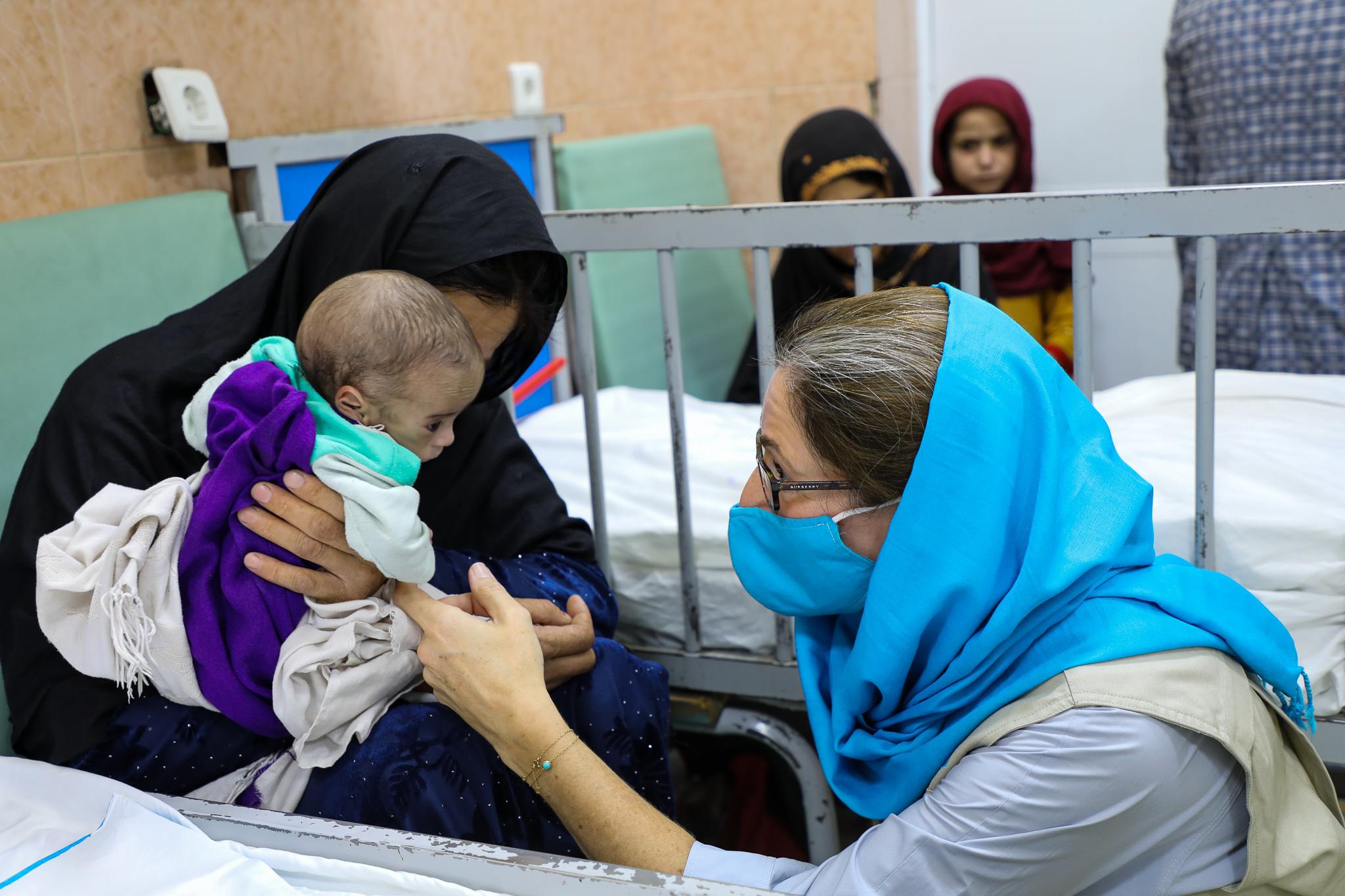 afganistan naiset
