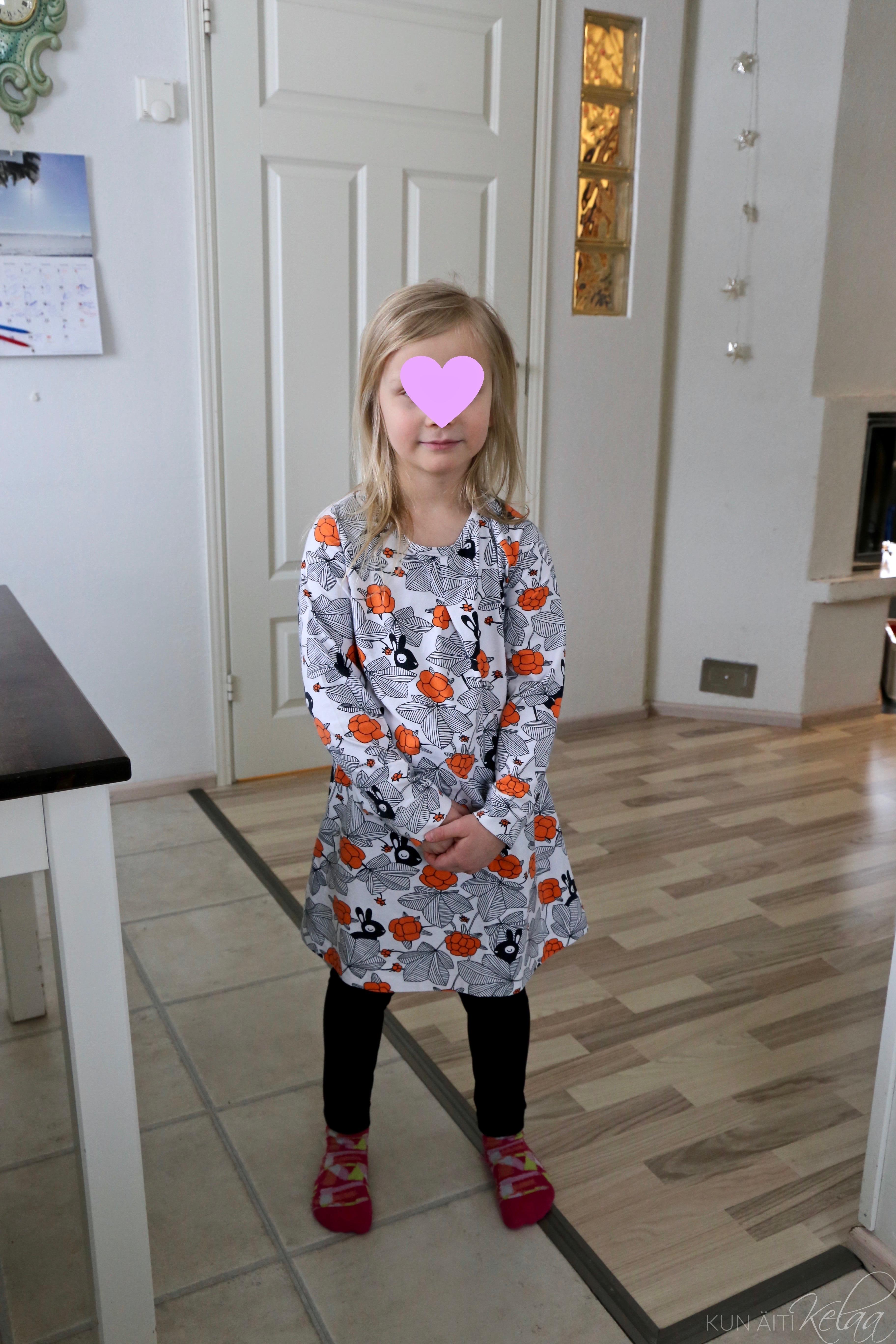 Tytär