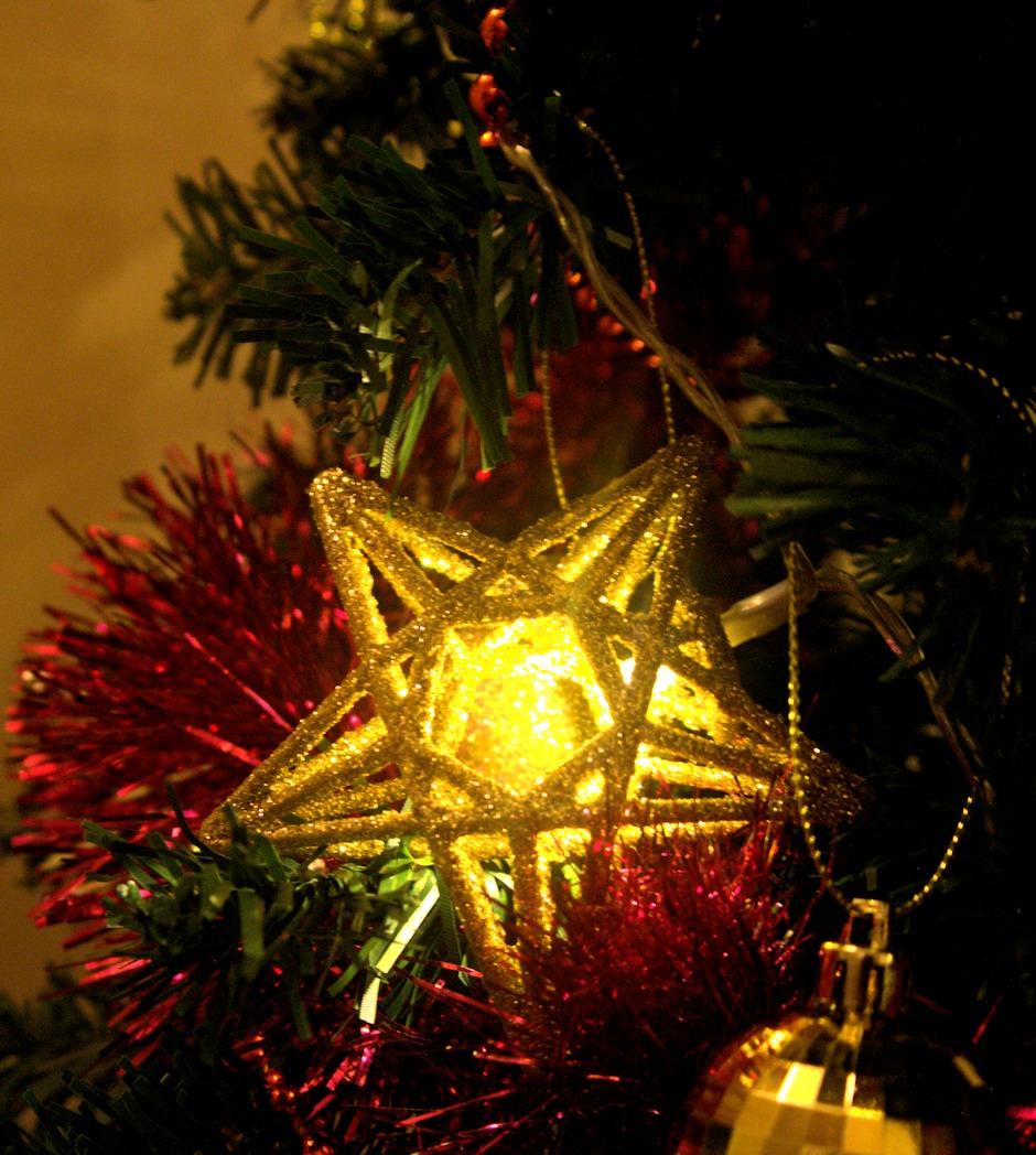 joulutahti
