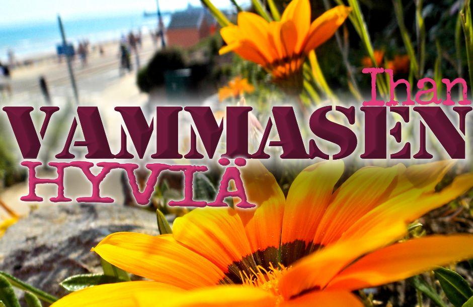 VAMMASENHYVIA