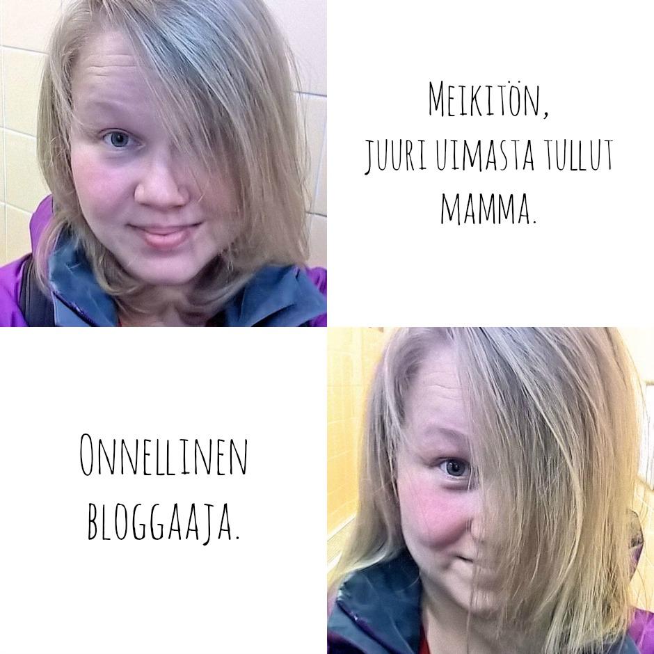 mammabloggaaja