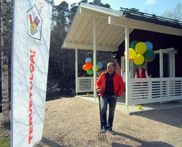 Kuvan (c) McDonalds.fi