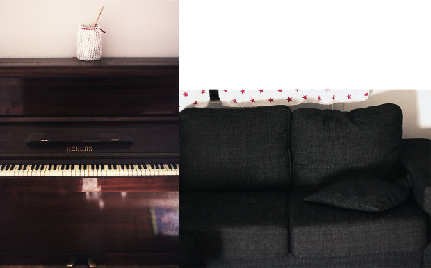 pianosohvaraja