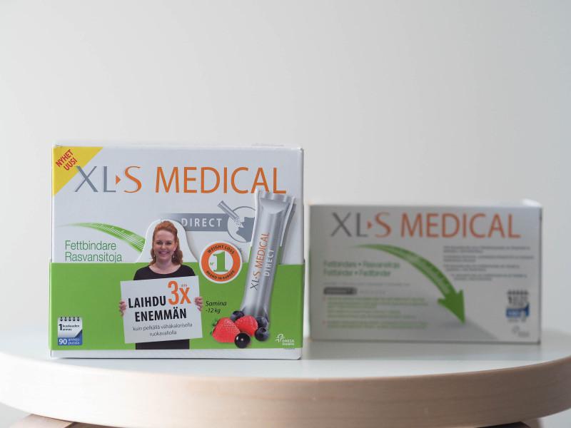 Xls Medical Kokemuksia