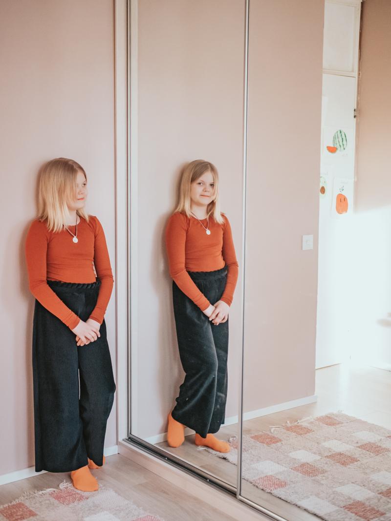 mirrorline kaapisto