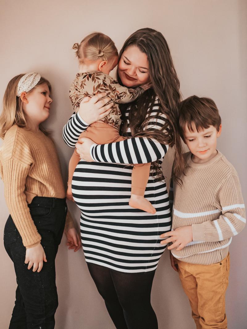 raskausaika yllätys vai yritetty