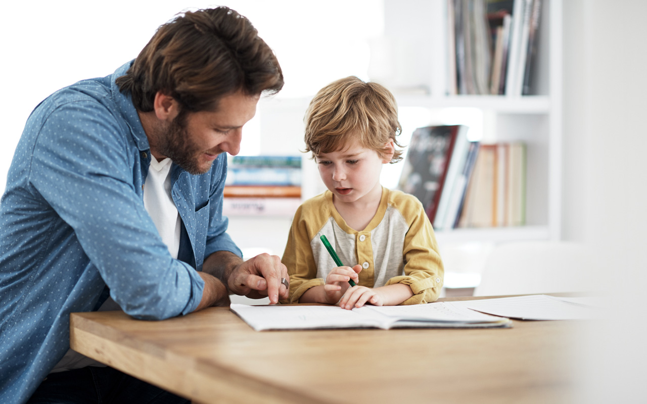 Syntymäkuukausi vaikuttaa esimerkiksi siihen, millainen lapsen lähtötaso todennäköisimmin on koulun alkaessa.