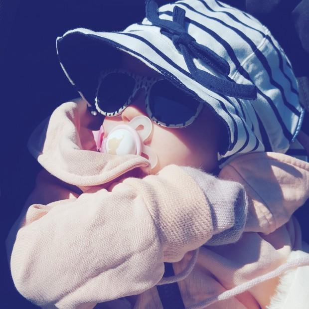 Vauva Gugguu Pop