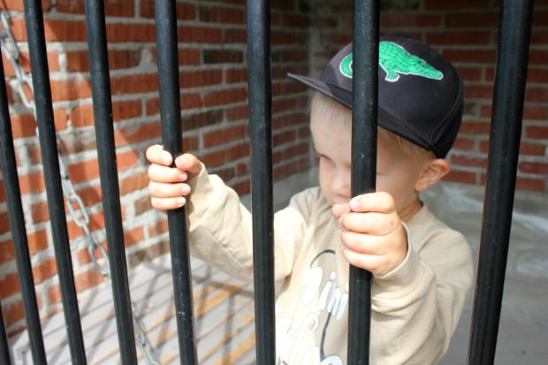 Poliisimestarin vankila