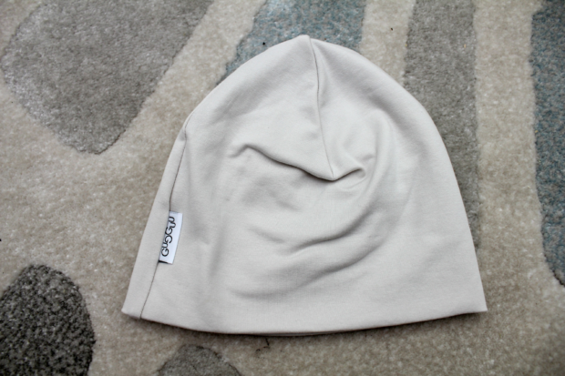 Whiteberry hat