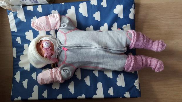 Vauva villa reima