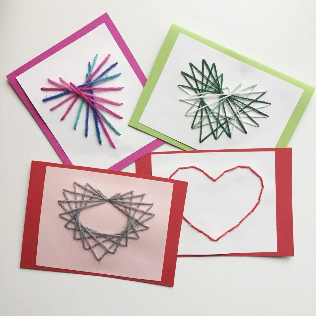 sydän-kortit