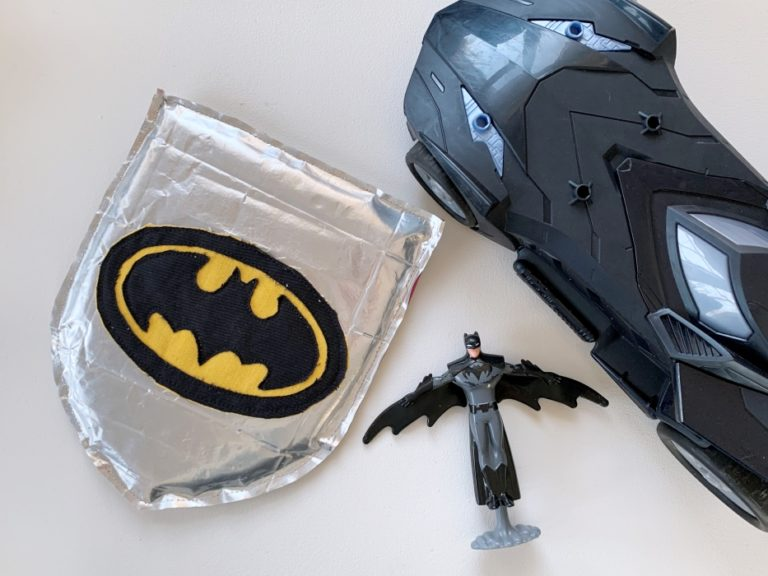 Batman-lelut