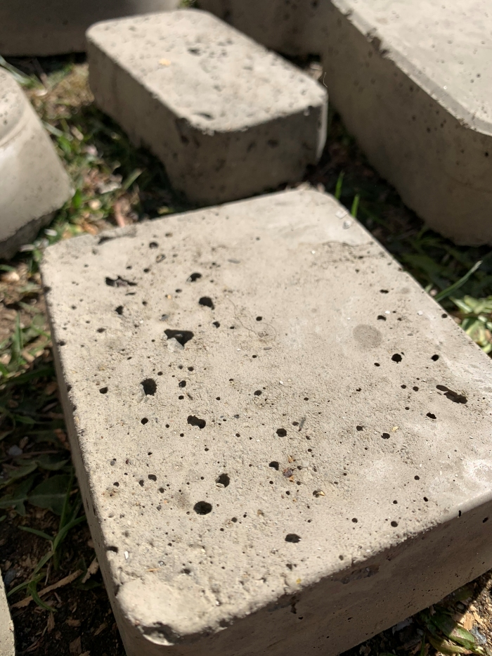betonilaatta voirasiaan