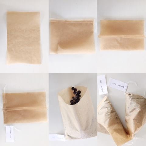 ohje ommeltavaan leivinpaperitetraan
