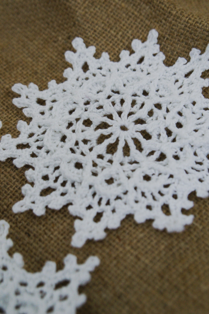Ariel-snowflake