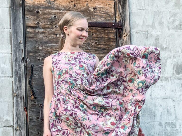 mekko viskoosista