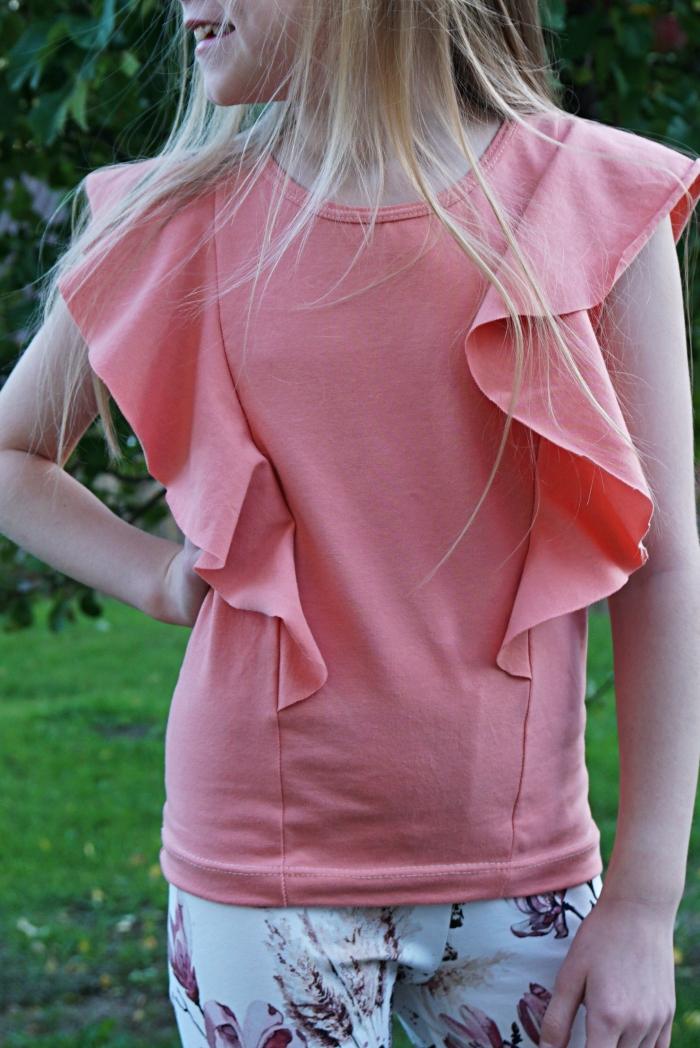 Vanilja Hattarankeveitä paita
