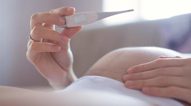 Rokkotaudit ja raskaus