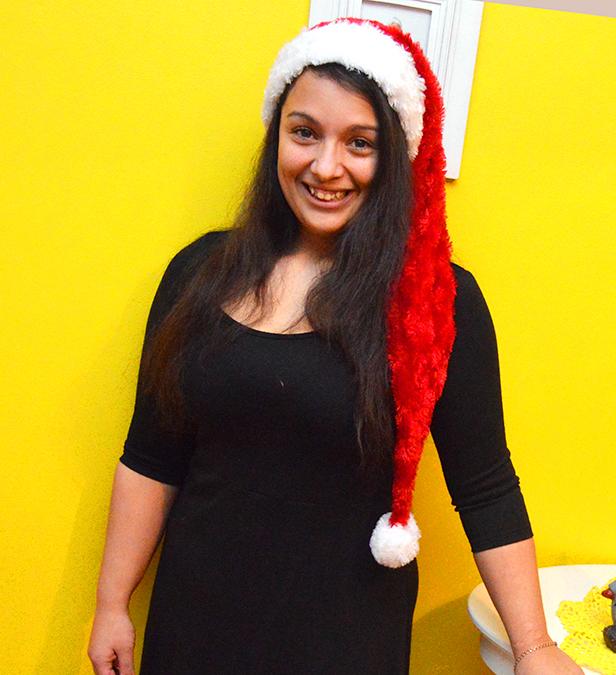 Joulupukki=valepukki - Munakoisoni ja minä