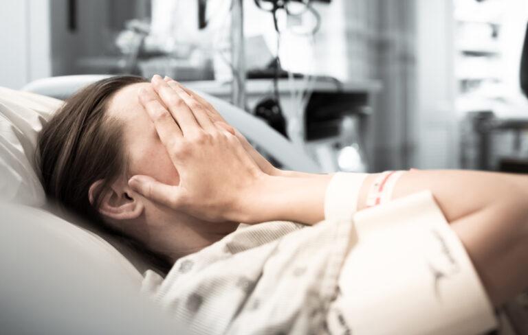 synnytystarina: hätäsektio