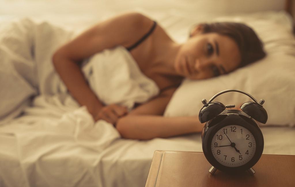 raskaus ja uni