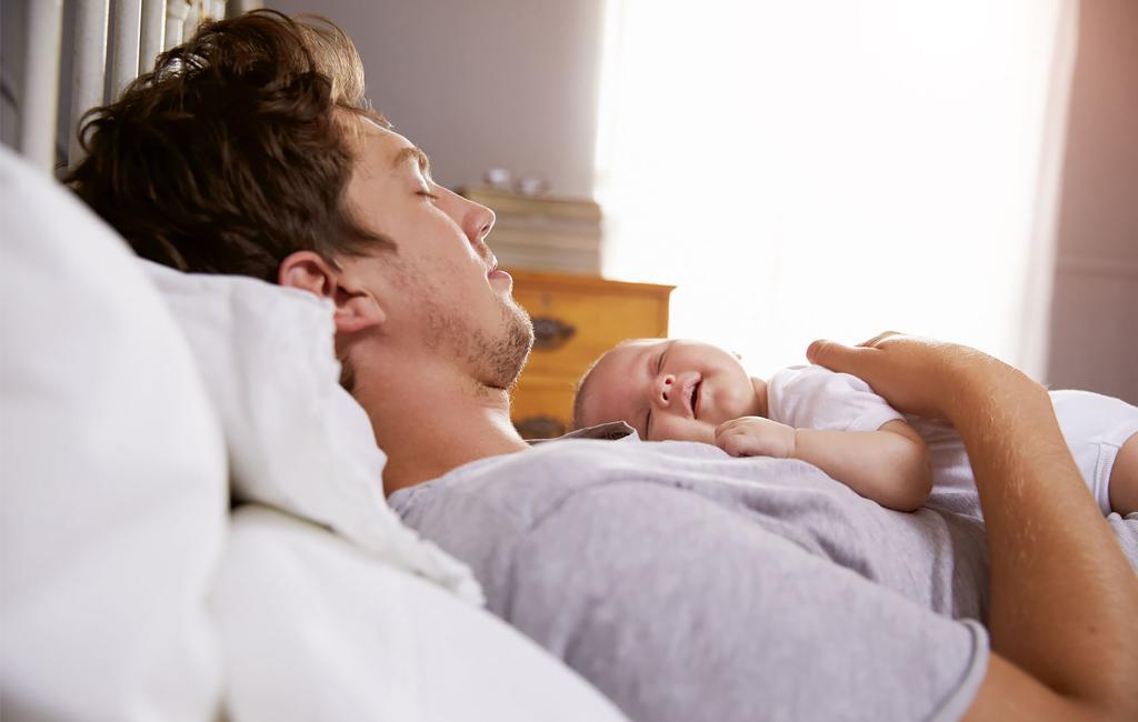 Univelka: mitä tehdä, kun äiti tai isä ei enää jaksa?