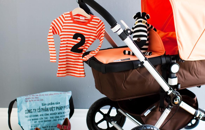 Hanki nämä tavarat vauvalle ennen synnytystä