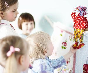Lastenkutsujen leikit