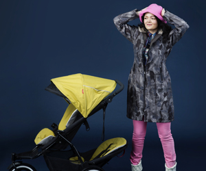 Asiantuntijan vinkit: Näin valitset turvalliset lastenvaunut