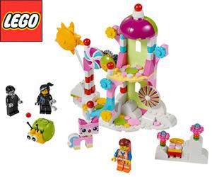 Päättynyt: Äänestä Kaksplussan 6/2014 paras juttu ja voita Lego Käkipilvelä