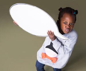 Lasten suusta – lue hauskimmat möläytykset!