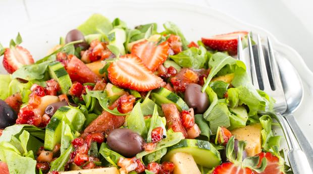 20 kysymystä odottajan ruokavaliosta