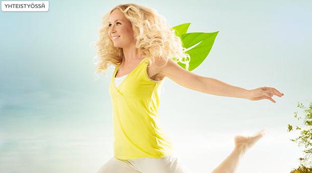 D-vitamiinisuositukset – Voita Elivo-tuotepaketti!