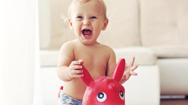 Tunnista lapsesi temperamentti, ja ymmärrät häntä paremmin