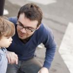 Vanhempi voi ohjata lapsen käytöstä parempaan suuntaan