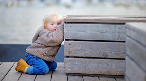 Miten saada lapsi tottelemaan?